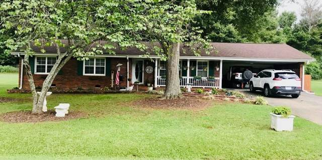10 Paige Street, Cartersville, GA 30121 (MLS #9056906) :: Scott Fine Homes at Keller Williams First Atlanta