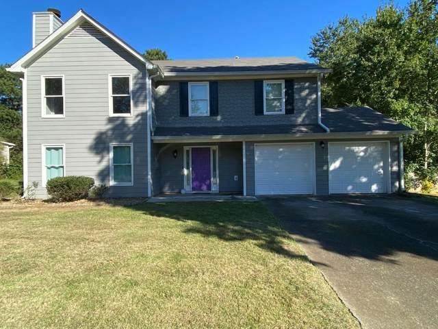 1177 Meadow Oaks Drive NW, Acworth, GA 30102 (MLS #9056907) :: Houska Realty Group