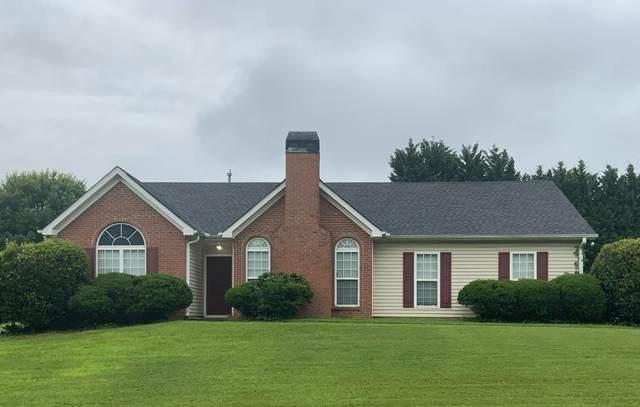 155 Oakview, Fayetteville, GA 30215 (MLS #9056914) :: Houska Realty Group