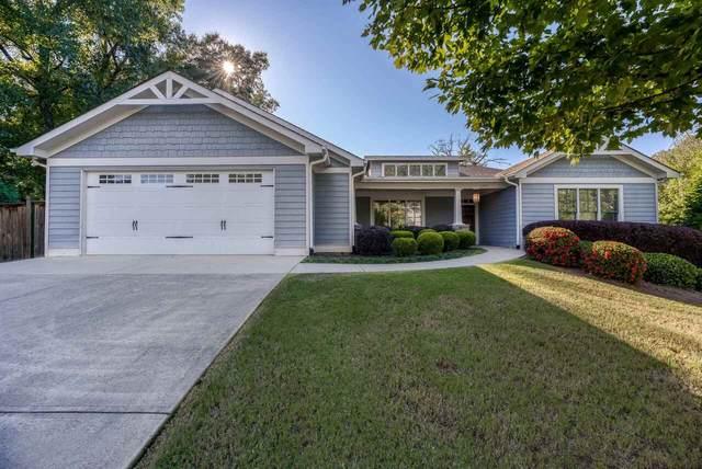 2381 Young Street SE, Atlanta, GA 30316 (MLS #9056917) :: Houska Realty Group