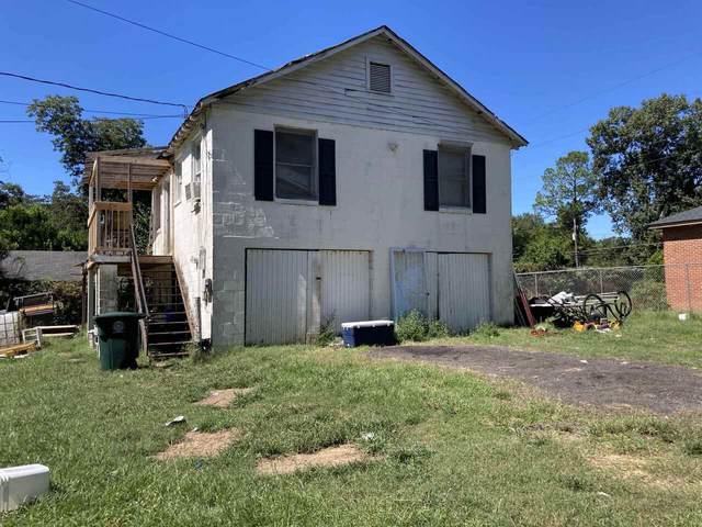 3825 Flamingo Drive, Macon, GA 31206 (MLS #9056923) :: Houska Realty Group