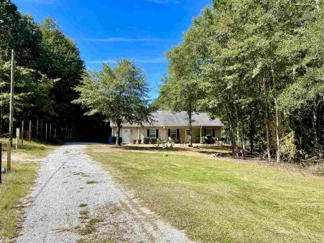 428 Barnetts Bridge Road, Jackson, GA 30233 (MLS #9056927) :: Houska Realty Group