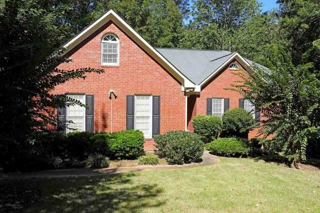 2118 Fair Ridge Court, Jonesboro, GA 30236 (MLS #9056939) :: Houska Realty Group