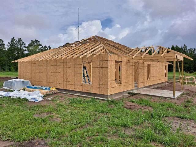 110 Galloway Drive, Folkston, GA 31537 (MLS #9056941) :: Houska Realty Group