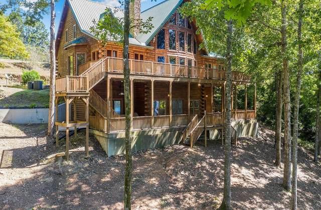 2221 County Road 6, Wedowee, AL 36278 (MLS #9056948) :: EXIT Realty Lake Country
