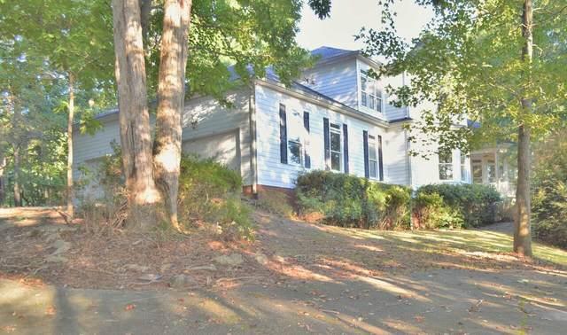121 Arbor Shores, Newnan, GA 30265 (MLS #9056950) :: Houska Realty Group