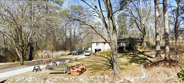 5188 Rockbridge, Stone Mountain, GA 30088 (MLS #9056958) :: Houska Realty Group