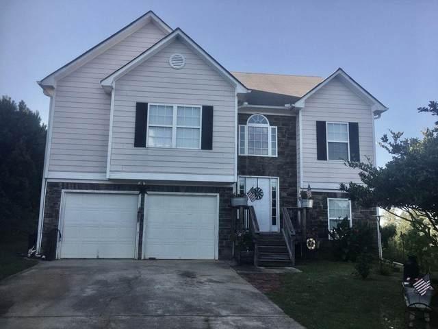 130 Elderberry Point, Dallas, GA 30157 (MLS #9056969) :: Athens Georgia Homes