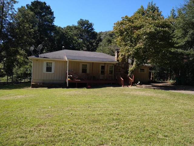 1173 Sheppard Place, Stone Mountain, GA 30083 (MLS #9056975) :: Houska Realty Group