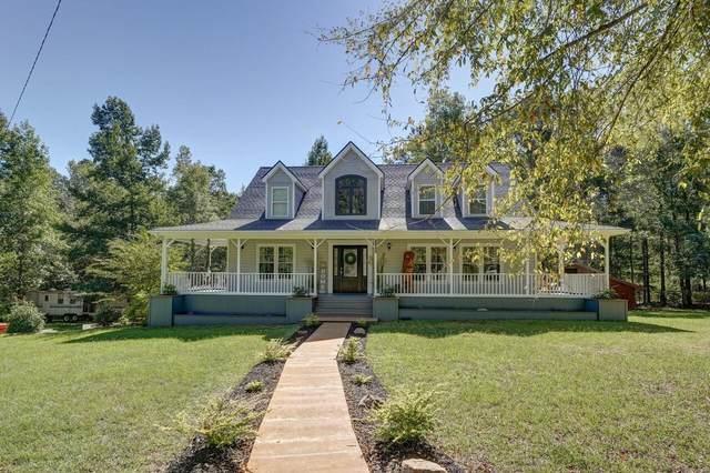 100 Heaton Road, Covington, GA 30016 (MLS #9056978) :: The Atlanta Real Estate Group