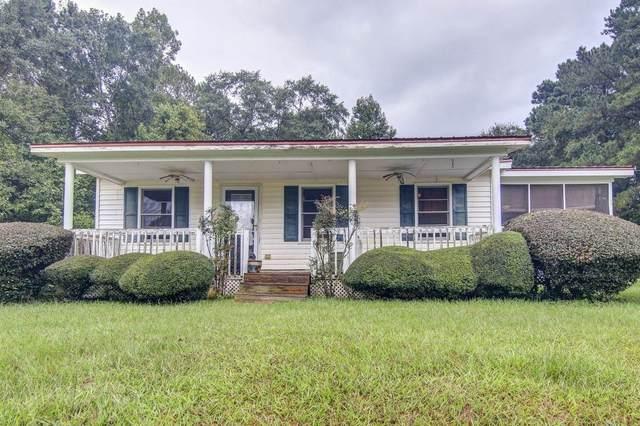 2780 Greensboro Highway, Madison, GA 30650 (MLS #9056979) :: The Atlanta Real Estate Group