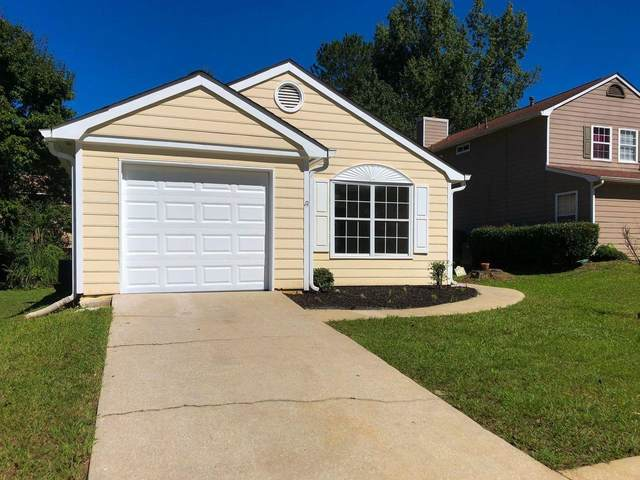 2210 Parkside Drive, Austell, GA 30106 (MLS #9056985) :: EXIT Realty Lake Country