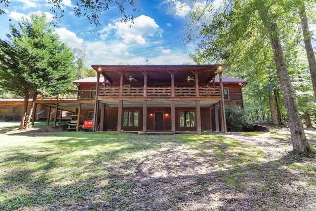 2064 Atwater Road, Thomaston, GA 30286 (MLS #9056988) :: The Atlanta Real Estate Group
