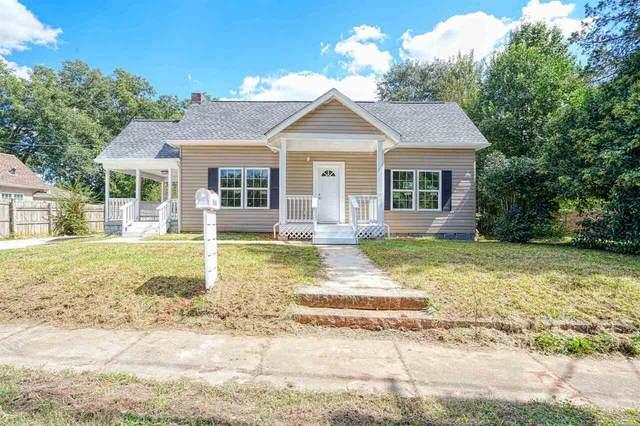 3046 Stone Mountain Street, Lithonia, GA 30058 (MLS #9056998) :: EXIT Realty Lake Country