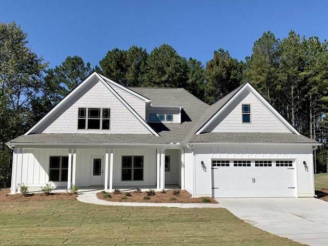620 Principal Meridian Drive #155, Dallas, GA 30132 (MLS #9057001) :: Athens Georgia Homes