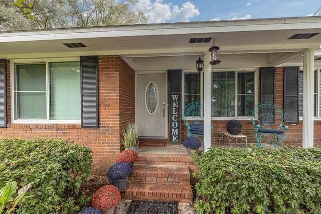 349 Woolard Road, Folskton, GA 31537 (MLS #9057009) :: The Atlanta Real Estate Group