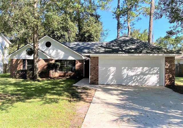 210 S Hallowes Drive, St Marys, GA 31558 (MLS #9057012) :: Athens Georgia Homes
