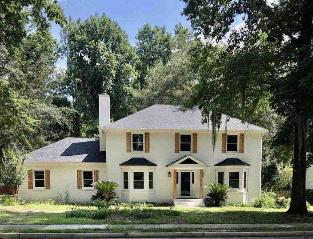 910 Williamsburg Drive, Valdosta, GA 31602 (MLS #9057014) :: EXIT Realty Lake Country