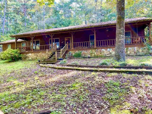 19 Hickory Hills Drive, Ellijay, GA 30540 (MLS #9057022) :: AF Realty Group