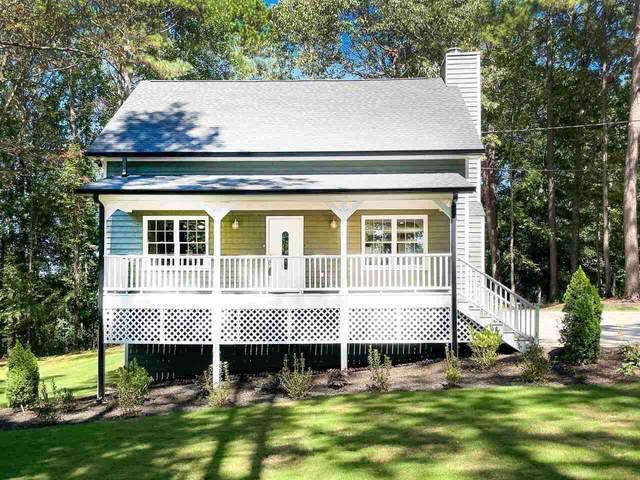 2015 Plantation Road, Lawrenceville, GA 30044 (MLS #9057027) :: Athens Georgia Homes