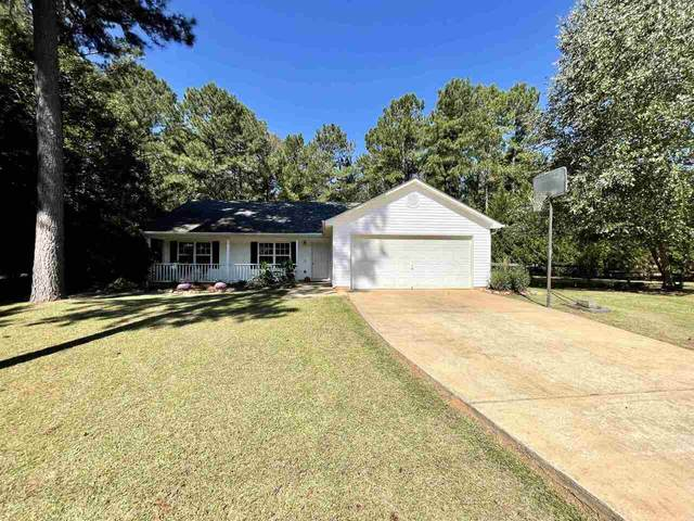 98 Glazier Road, Senoia, GA 30276 (MLS #9057036) :: Athens Georgia Homes