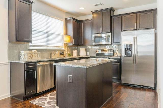 5373 Radford Loop #417, Fairburn, GA 30213 (MLS #9057052) :: Maximum One Greater Atlanta Realtors