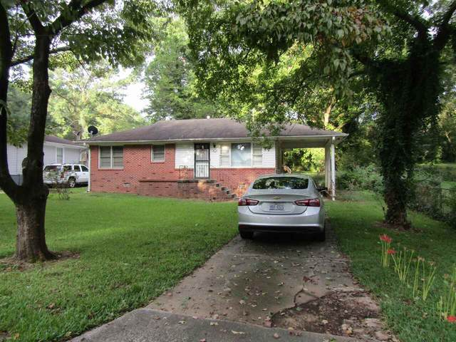 1943 Marvin, Atlanta, GA 30311 (MLS #9057062) :: Anderson & Associates