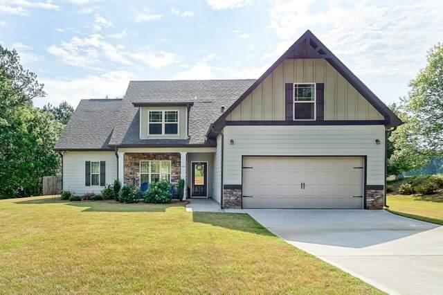 404 Oscar Court, Mcdonough, GA 30252 (MLS #9057063) :: Athens Georgia Homes