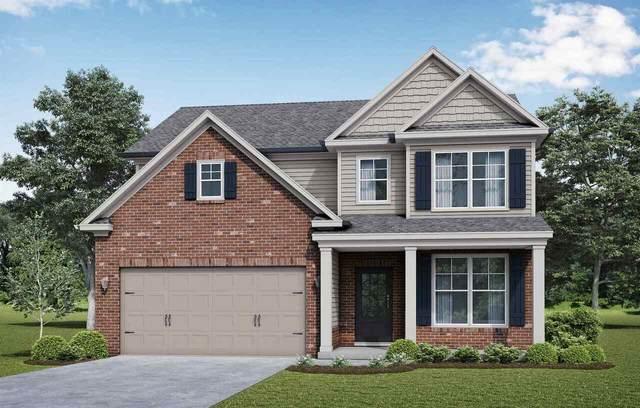 5607 Whispering Pines Lane #154, Douglasville, GA 30135 (MLS #9057064) :: Athens Georgia Homes