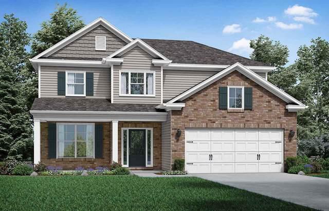 5596 Whispering Pines Lane #159, Douglasville, GA 30135 (MLS #9057067) :: Athens Georgia Homes