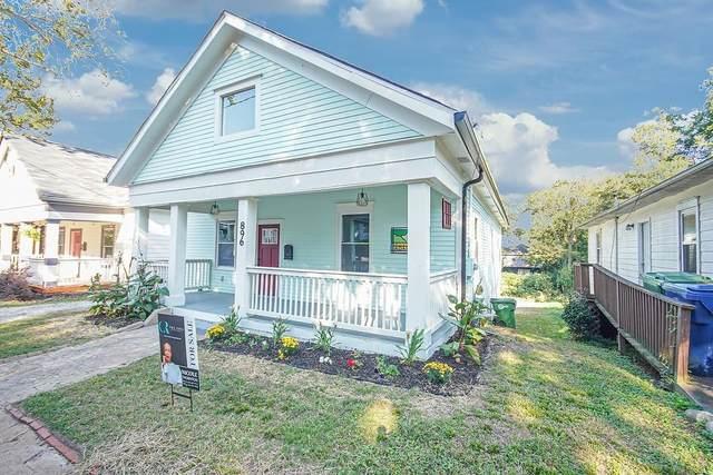 896 SW Oakhill Avenue, Atlanta, GA 30310 (MLS #9057079) :: Athens Georgia Homes