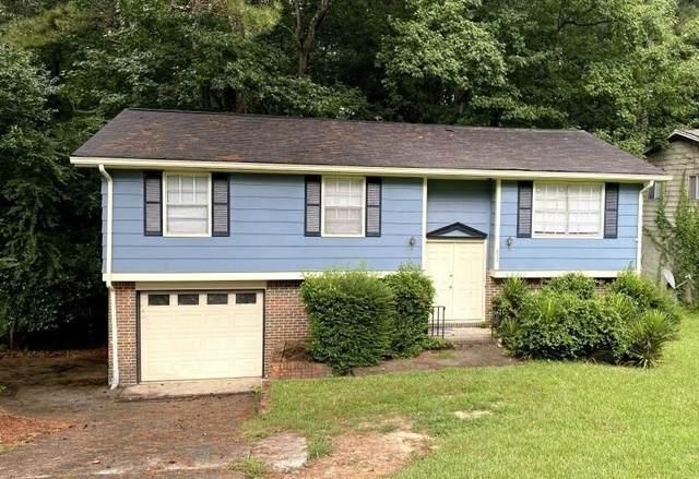 6530 Connell, South Fulton, GA 30349 (MLS #9057092) :: Athens Georgia Homes
