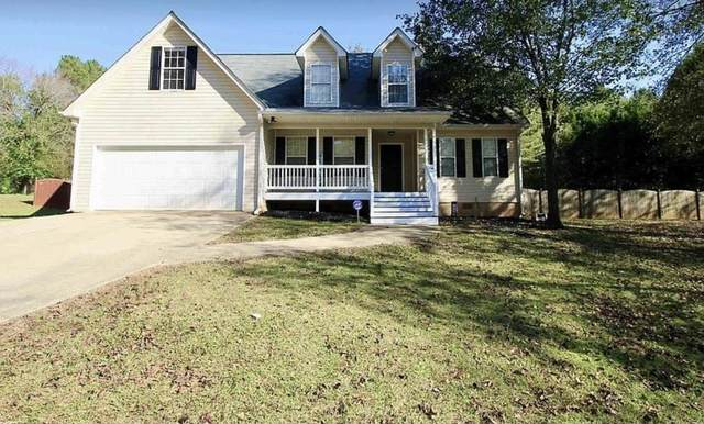498 Grove Pointe Court, Locust Grove, GA 30248 (MLS #9057093) :: Athens Georgia Homes