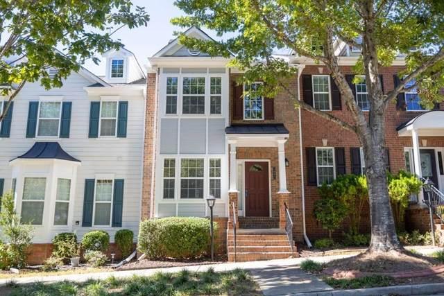 1081 Scales Road, Suwanee, GA 30024 (MLS #9057109) :: Athens Georgia Homes