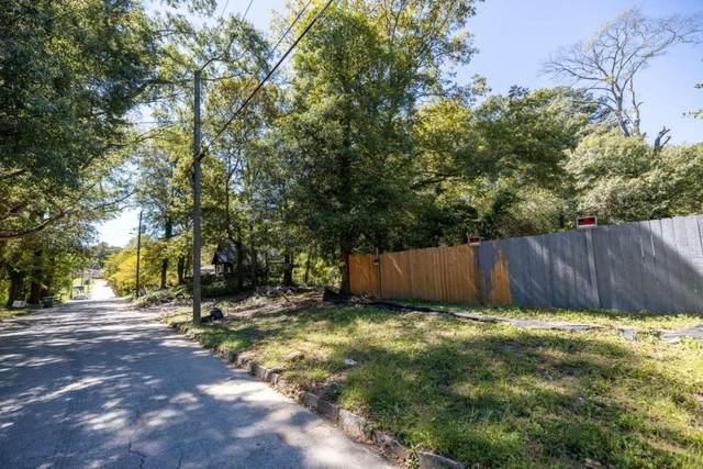 710 Church Street NW, Atlanta, GA 30318 (MLS #9057111) :: AF Realty Group