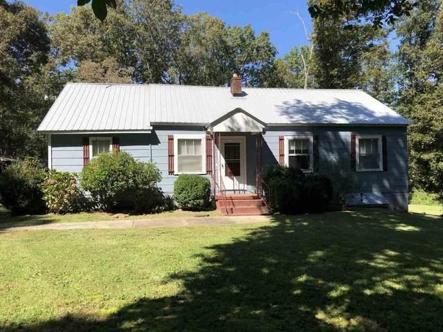 5425 Highway 115, Clarkesville, GA 30523 (MLS #9057112) :: Athens Georgia Homes