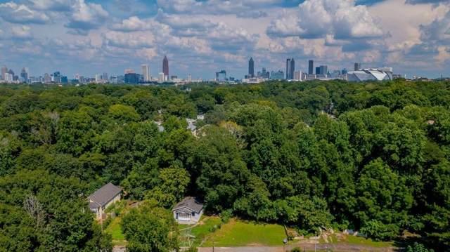 215 Stafford Street NW, Atlanta, GA 30314 (MLS #9057122) :: AF Realty Group