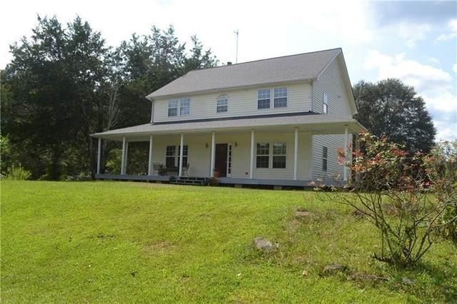 2832 Old Villa Rica Road, Powder Springs, GA 30127 (MLS #9057124) :: EXIT Realty Lake Country