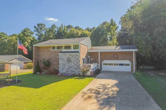 1331 Crooked Creek Road, Watkinsville, GA 30677 (MLS #9057137) :: Houska Realty Group