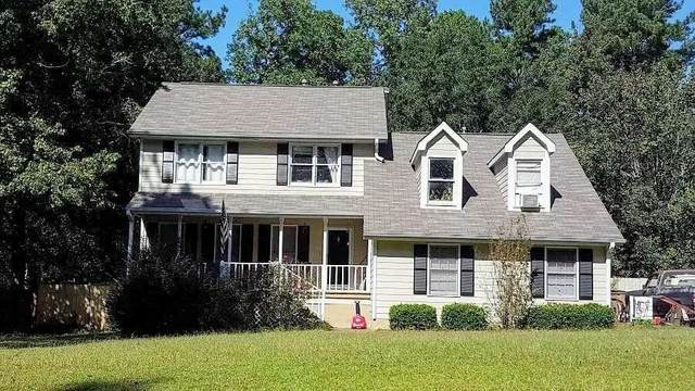 2012 Lullwater Circle, Jonesboro, GA 30236 (MLS #9057139) :: Savannah Real Estate Experts