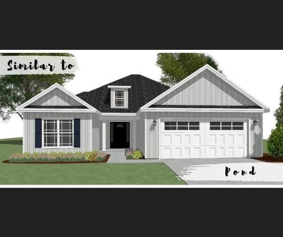 135 Sadie Heights Boulevard Lot 17, Perry, GA 31069 (MLS #9057147) :: EXIT Realty Lake Country