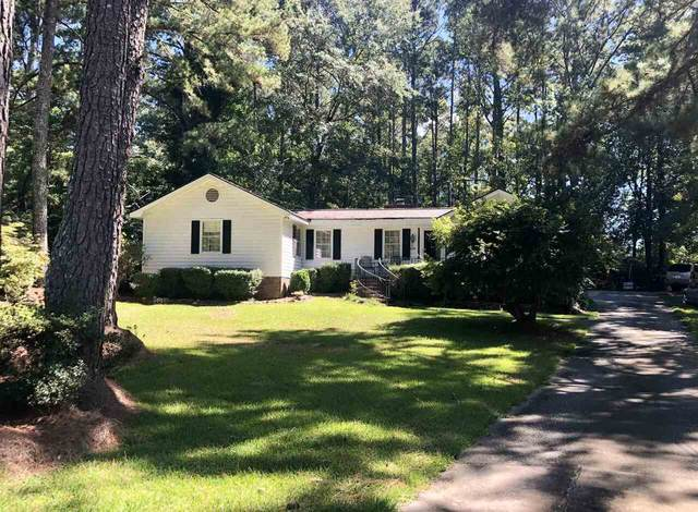 1424 Rainbow Circle #12, Griffin, GA 30224 (MLS #9057150) :: Crown Realty Group