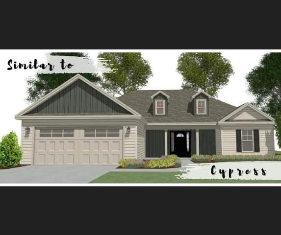 136 Sadie Heights Boulevard Lot 63, Perry, GA 31069 (MLS #9057157) :: EXIT Realty Lake Country