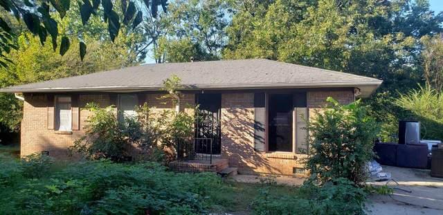 2808 Yuma Court, Morrow, GA 30260 (MLS #9057163) :: Savannah Real Estate Experts