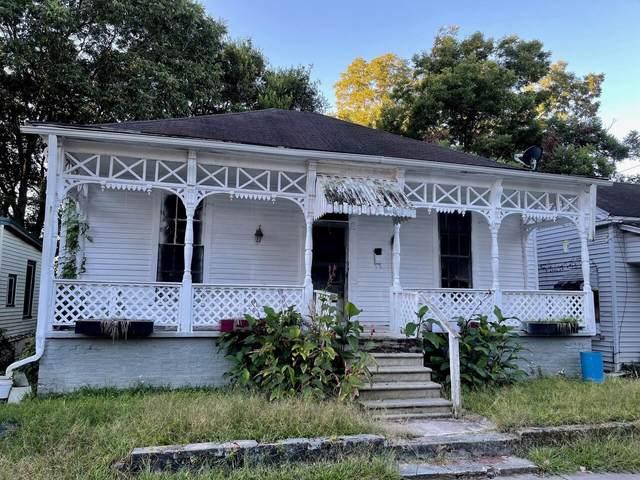 1144 Columbus Street, Macon, GA 31201 (MLS #9057168) :: AF Realty Group