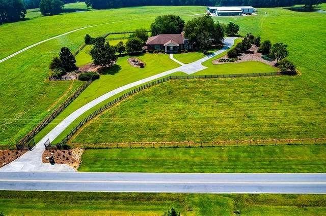 200 Walker Road, Carrollton, GA 30117 (MLS #9057180) :: AF Realty Group