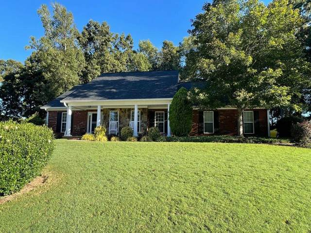 296 Summit Chase Drive, Jefferson, GA 30549 (MLS #9057182) :: AF Realty Group