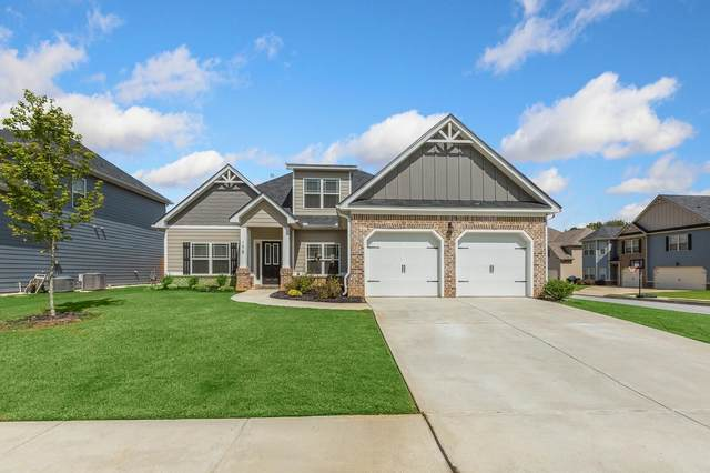 175 Brookview Drive, Newnan, GA 30265 (MLS #9057187) :: Anderson & Associates