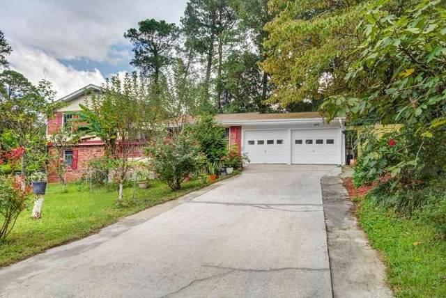 6002 Kingsbridge Road, Tucker, GA 30084 (MLS #9057189) :: EXIT Realty Lake Country