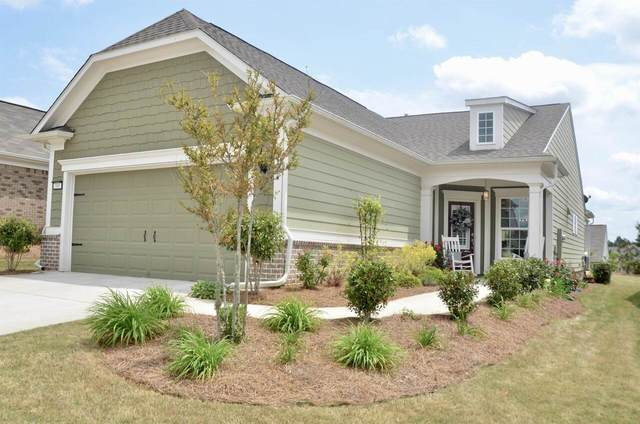 569 Beautyberry Drive, Griffin, GA 30223 (MLS #9057195) :: Savannah Real Estate Experts